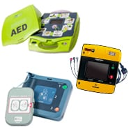 AED Medical Parts and Accessories from Soma Technology, Inc.