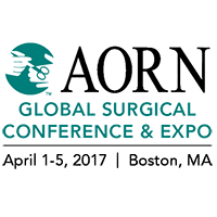 AORN Global Surgical Conference and Expo 2017