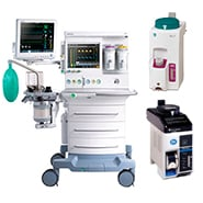 Anesthesia Machine Medical Parts and Accessories from Soma Technology, Inc.