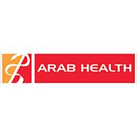 Arab Health 2018 - Dubai, UAE