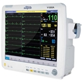 Axia V1500A - Touch Screen Patient Monitor - Soma Technology, Inc.