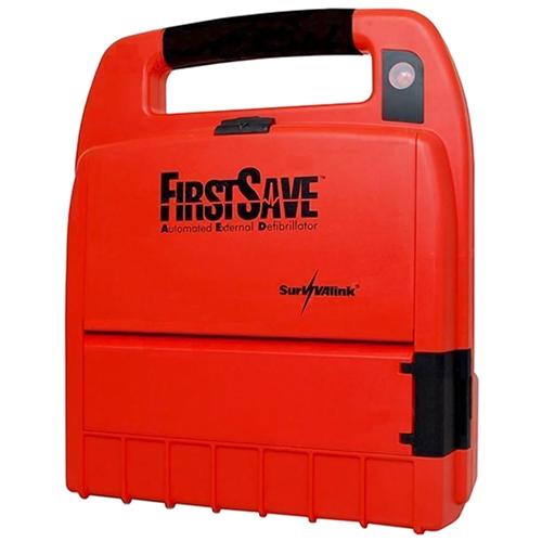 Cardiac Science Survivalink AED