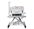 Drager Air-Shields Isolette TI500 - Transport Incubator Rentals - Soma Technology, Inc.