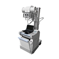 GE AMX 4 Plus - Portable X-Ray Machines - Soma Tech Intl