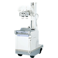 GE AMX 4 Plus - Portable X-Ray Machines - Soma Technology, Inc.