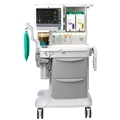 GE Avance CS2 - Anesthesia Machines - Soma Tech Intl