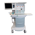 GE Avance CS2 - Anesthesia Machines - Soma Technology, Inc.