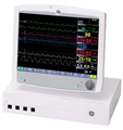 GE CARESCAPE B850 ECG and Multiparameter Monitor - Soma Technology, Inc.