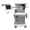 GE Datex-Ohmeda Aespire View - Anesthesia Machines - Soma Technology, Inc.