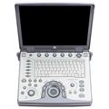 GE Logiq i Portable Ultrasound Machine