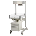 GE Ohmeda 4400 IWS - Infant Warmer Rentals - Soma Technology, Inc.