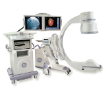 Refurbished GE OEC 9900 Elite C Arms - Soma Technology, Inc.