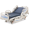 Hill-Rom Advanta 2 ICU Beds - Soma Technology, Inc.