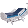 Hill-Rom Advanta P1600A/B - Hospital and MedSurg Bed - Soma Technology, Inc.
