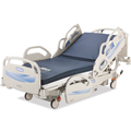 Hillrom Advanta 2 ICU Beds - Soma Tech Intl