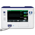 Medtronic Covidien Nellcor PM1000N - Bedside Respiratory Patient Monitors - Soma Technology, Inc.