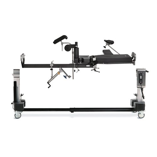 Mizuho OSI Jackson Table 5855 Orthopedic Trauma Top