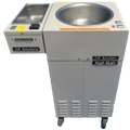 ORS - 1075HS Hush Slush Systems-Soma Technology, Inc.