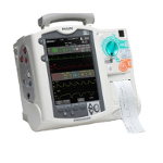 Philips Heartstart Mrx Defibrillators - Soma Technology, Inc.