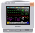 Philips IntelliVue MP5 Multiparameter Monitors - Soma Technology, Inc.