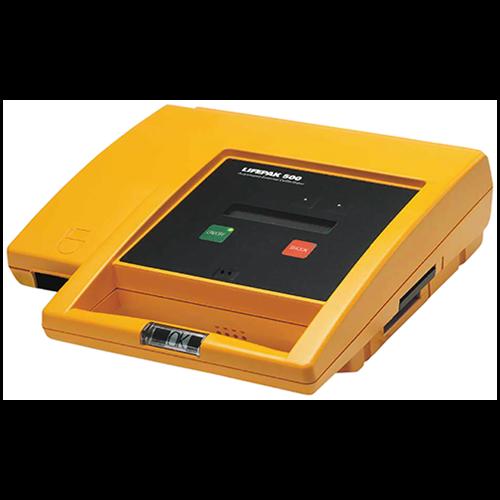 Stryker Physio-Control Lifepak 500 AED