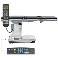 Schaerer Arcus 601 Surgical Table - Soma Technology, Inc.