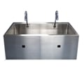 Scrub Sink Model ES47-IR