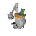 Siemens Mobilett II Portable X-Ray Machine Rentals - Soma Technology, Inc
