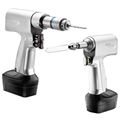 Stryker System 5 - Surgical Power Tool - Soma Technology, Inc.