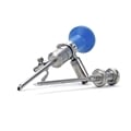 Stryker 2.7 MM Arthroscope With Hardware