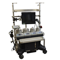 Terumo Sarns System 1 Heart Lung Machines - Soma Tech Intl