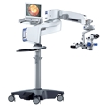 Zeiss OPMI LUMERA T - Surgical Microscopes - Soma Technology, Inc.