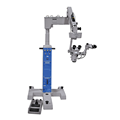 Soma Tech Intl - Zeiss OPMI-MD on S3 Stand Surgical Microscope