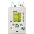 Zoll Eagle II - Portable Ventilator - Soma Technology, Inc.