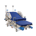 HillRom Affinity 4 Birthing Bed - Soma Tech Intl