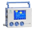 BIO-MED Devices Crossvent 3+ Ventilators - Soma Technology, Inc.