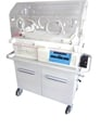 Drager Air-Shields Isolette C450 QT - Incubator Rentals - Soma Technology, Inc.