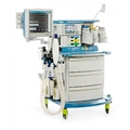 Drager Fabius GS Premium Anesthesia Machine - Soma Tech intl