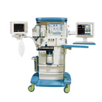 Dräger Apollo Anesthesia Machines - Soma Technology, Inc.