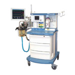Refurbished Drager Fabius GS Anesthesia Machines - Soma Technology, Inc.