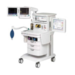 Refurbished GE Datex Ohmeda Aisys Anesthesia Machines - Soma Technology, Inc.