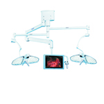 MAQUET Lucea 100100 Surgical Lightss - Soma Technology, Inc