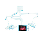 MAQUET Lucea 10050 Surgical Lightss - Soma Technology, Inc
