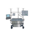 Sorin Stockert Shiley SIII Heart Lung Machine