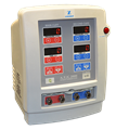 Zimmer ATS 2000 Tourniquet Systems - Soma Technology, Inc.