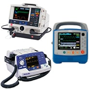 Defibrillator Medical Parts and Accessories from Soma Technology, Inc.