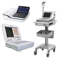 ECG/EKG Machine Medical Parts and Accessories from Soma Technology, Inc.
