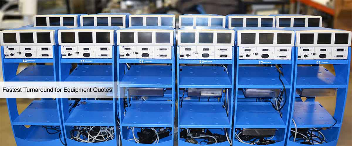 Buy, Sell or Rent Soma Technologies Medical Equipment
