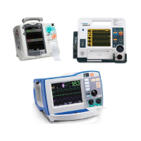 Philips Defibrillators, Physio Control Defibrillators, and Zoll Defibrillators for Flu Season Rentals