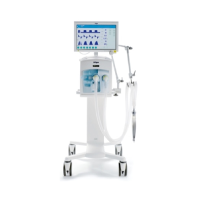 Drager V500 Ventilator Flu Season Rentals